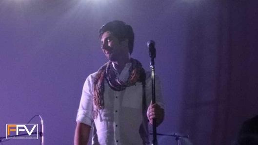عکس کنسرت 14 مهر فرزاد فرزین ـ سری 1